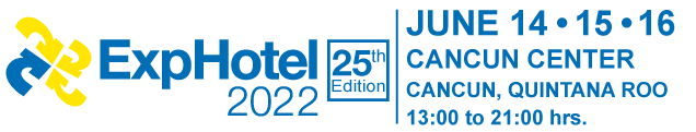 Exphotel 2019 Cancun Expo Hotel